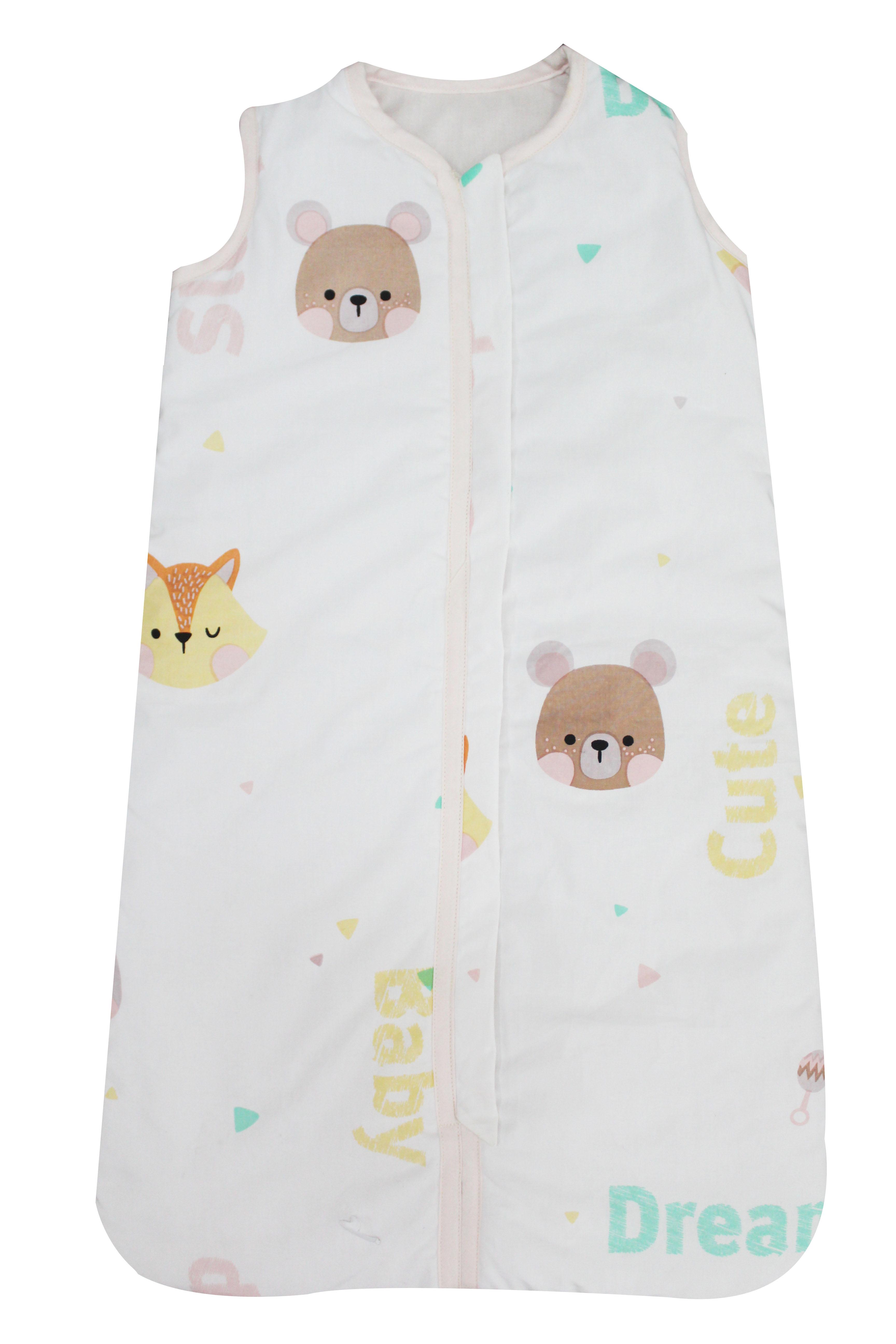 Baby Sleeping Jacket