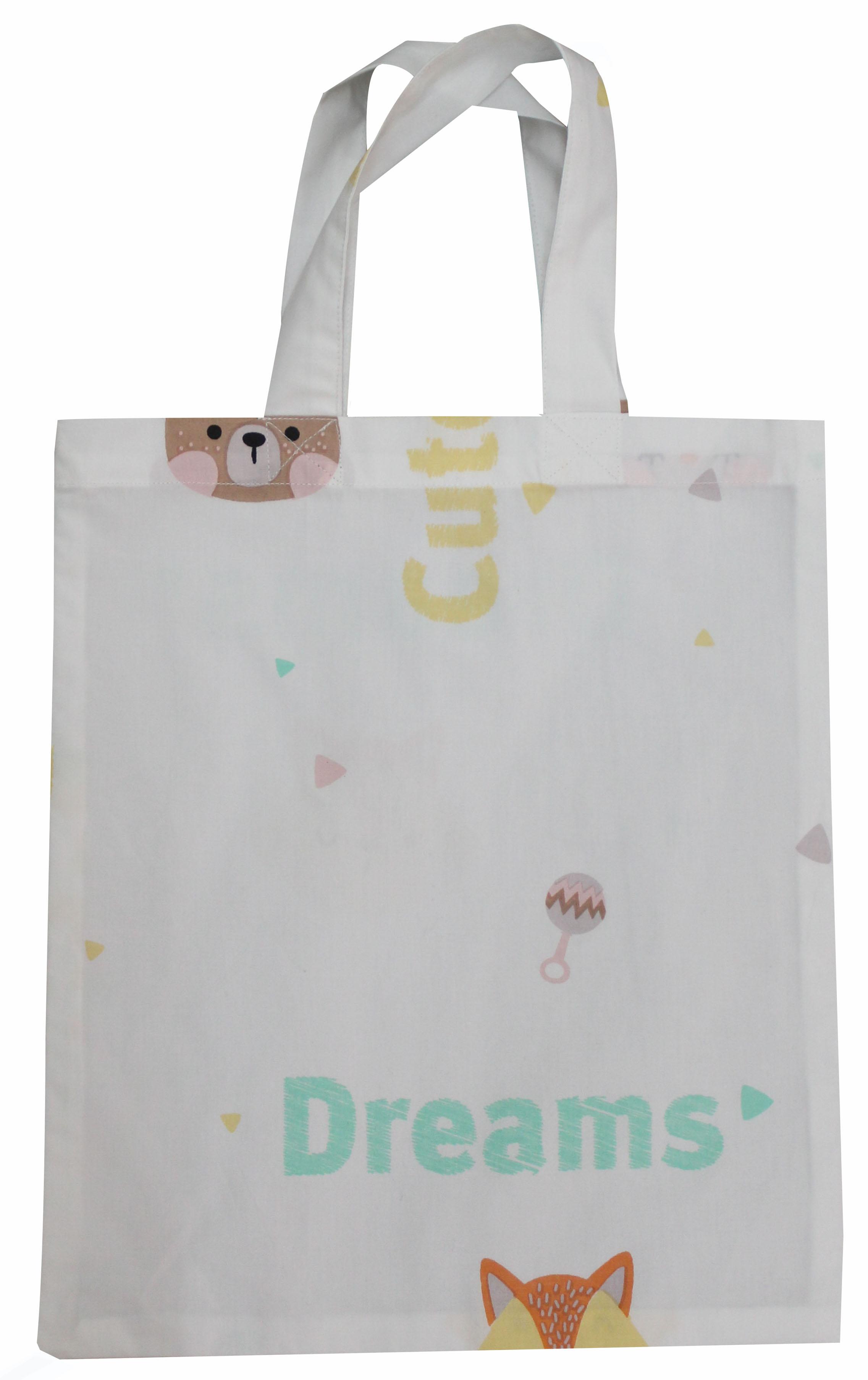 Kids Tote Bag